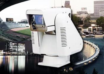 事例2:監視カメラ